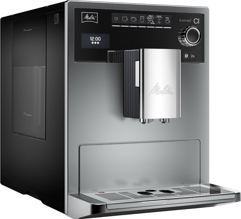 melitta caffeo ci e970 101 kaffeevollautomat test. Black Bedroom Furniture Sets. Home Design Ideas