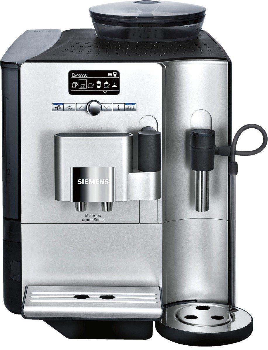 siemens te716519de kaffee vollautomat eq 7 plus aroma sense kaffeevollautomat test. Black Bedroom Furniture Sets. Home Design Ideas